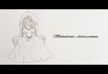 Mahuliena, zlata panna (rozpravka na pocuvanie)