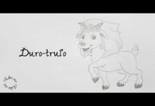 Duro - trulo (audio rozpravka)