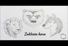 Zakliata hora (audio rozpravka)