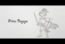 Princ Bajaja (audio rozpravka)