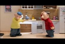 Pat a Mat: Upchaty odpad