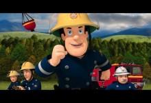 Poziarnik Sam: Lampiony stastia