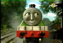Lokomotiva Tomas: Henry a strom priani