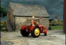 Cerveny traktor: Rebrik