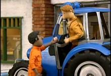 Cerveny traktor: Oslava