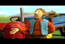 Cerveny traktor: Lovecky posed