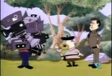 Medved Yogi: Hviezda strieborneho platna