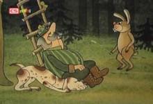 Zajac a horar: Pondelok