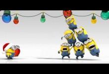 Mimoni: Vesele Vianoce