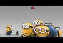 Mimoni: Kratke zabavne videa