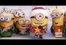 Mimoni: Vianocna koleda
