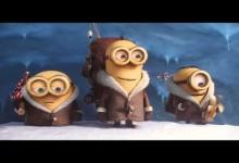 Mimoni (film) - oficialny cesky trailer
