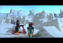 Pingu: Novy skuter
