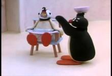 Pingu: Opatrovatelka