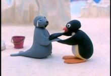 Pingu: Rybacka