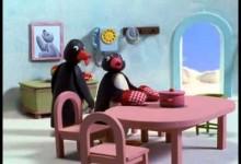 Pingu: Nahanacka