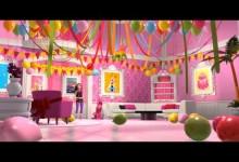 Barbie: Vsetko najlepsie Chelseo