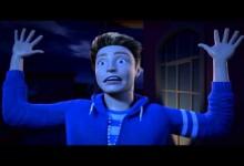 Barbie: Strasidelna noc