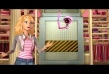 Barbie: Satnik verzia 2.0