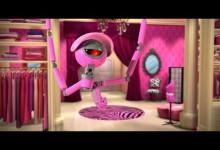 Barbie: Nova verzia