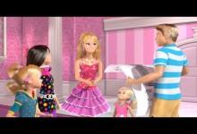 Barbie: Nic nie je nahoda