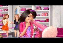 Barbie: Hladame vypomoc