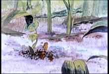 Vcielka Maja: Mysiak Alexander