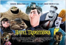 Hotel Transylvania - slovenska pesnicka