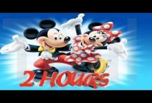 Mickey Mouse: 2 hodiny