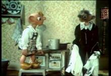 Spejbl a Hurvinek: Hlava rodiny