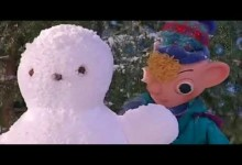Spejbl a Hurvinek: Februar biely, pole silne