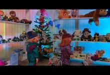 Spejbl a Hurvinek: Vianocny darcek